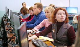 Семинар «Elsevier»: помощь молодым ученым