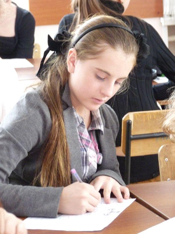 В Школе-интернате ВГУЭС для одаренных детей им. Н.Н. Дубинина пройдет Первая российско-китайская олимпиада