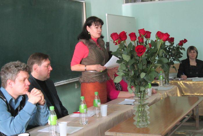 В Институте иностранных языков ВГУЭС - новый выпуск студентов-переводчиков