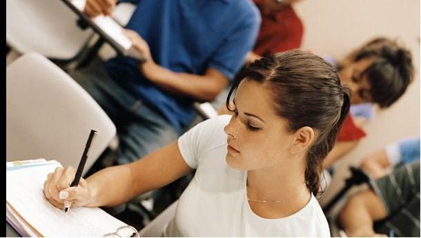 Собеседование для поступающих в Международную школу гостиничного менеджмента