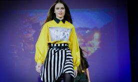 Мода без границ во ВГУЭС: от Владивостока до Охотского моря