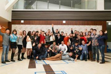 Первокурсники ВГУЭС берут «Олимп парламентских дебатов»