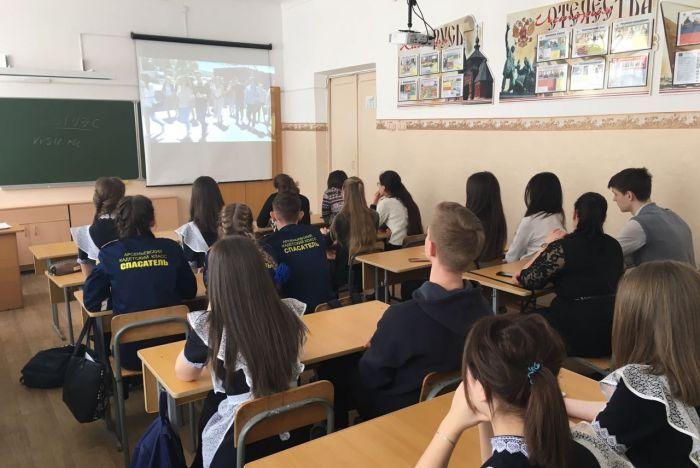 ВГУЭС провёл день открытых дверей для школьников Арсеньева