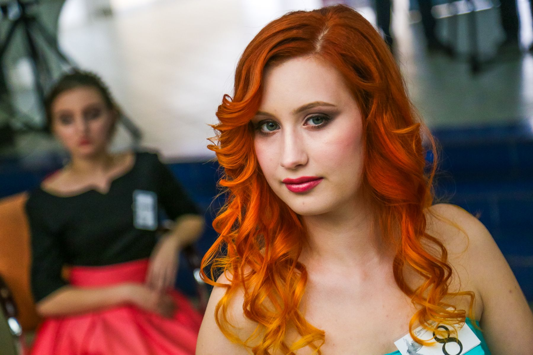 Во ВГУЭС выбрали лучших парикмахеров международного уровня