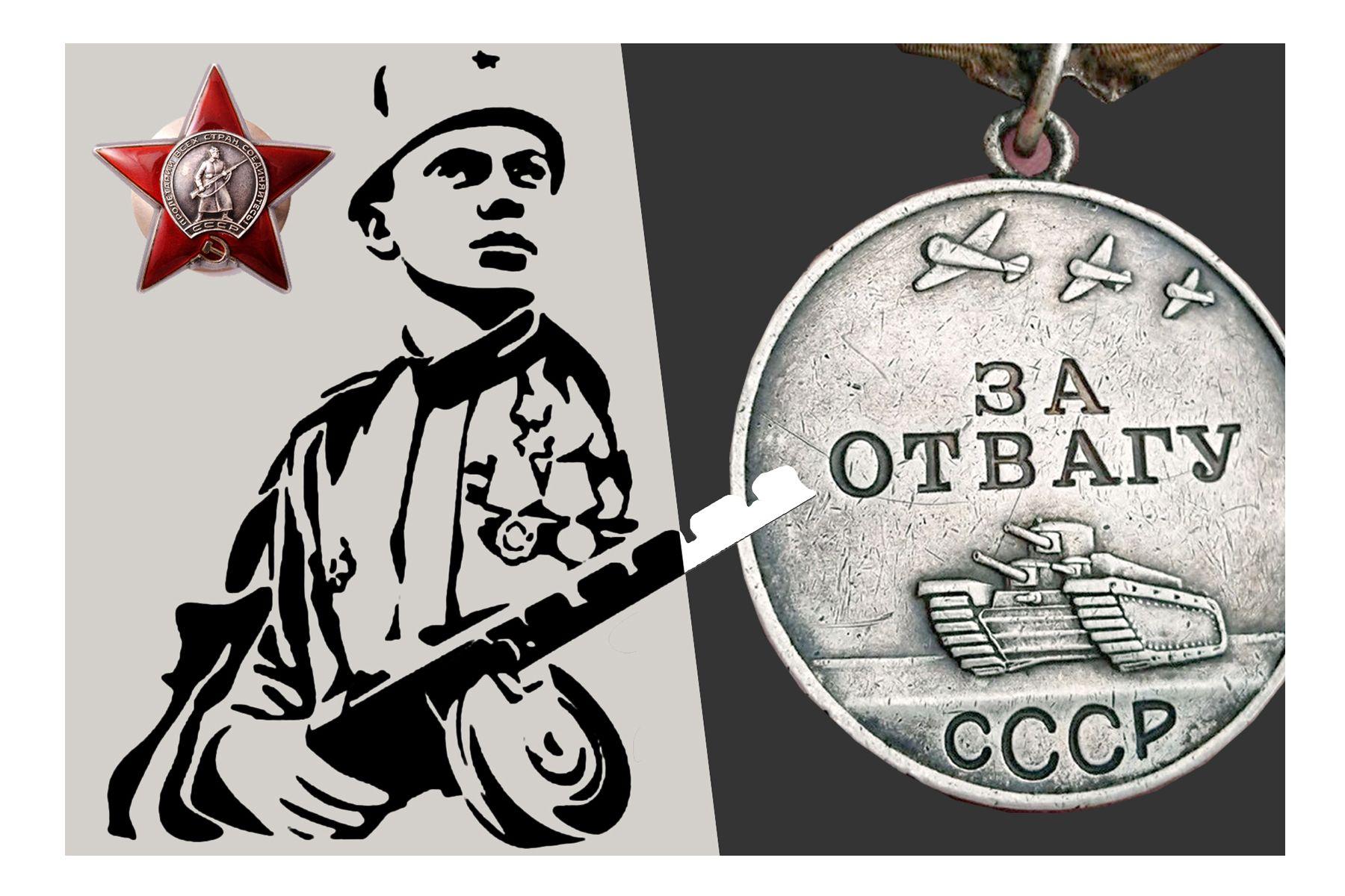 75 лет Победы: Колесник Сергей Григорьевич