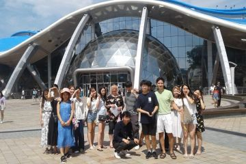 International Summer Course of Russian Language and Culture 2019