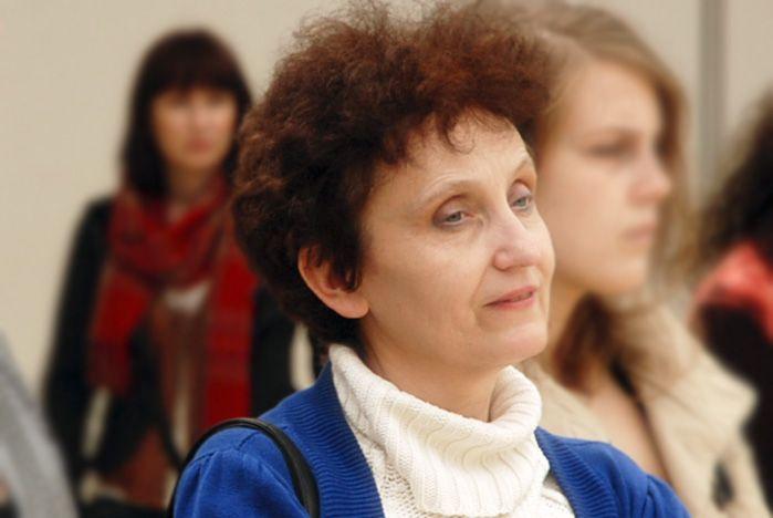 Доцент кафедры сервисных технологий Татьяна Зайцева: «Владивостоку нужны талантливые дизайнеры»