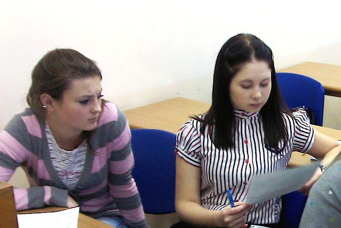 Студенты Института права и управления - активные участники формирования образовательных программ