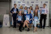 Победители проекта развития студенческой науки