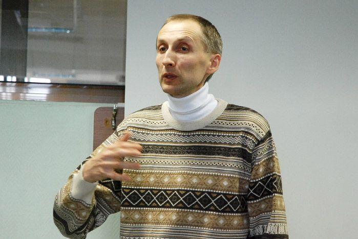 Валдис Свирскиc: «Философия – это искусство жить»