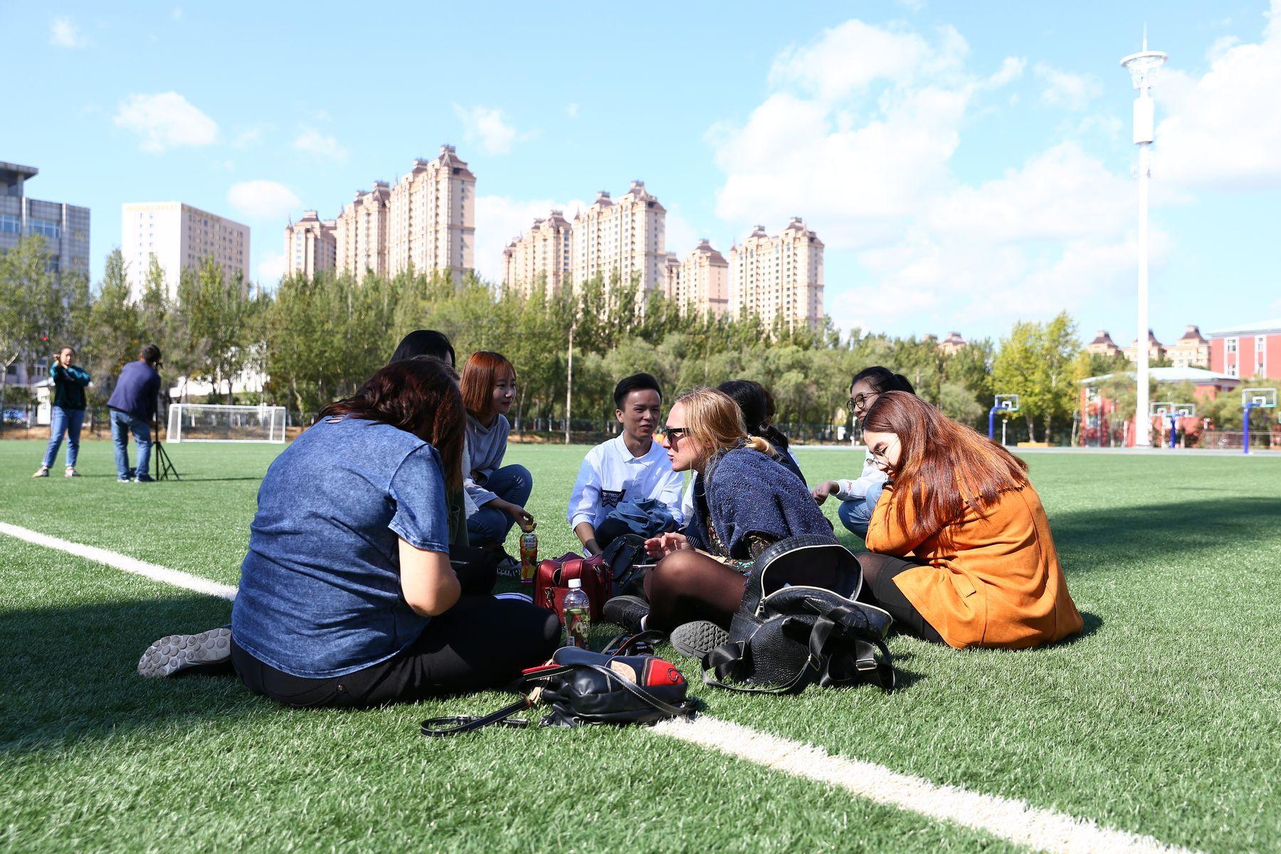 Тревел-фотографии от студентов ВГУЭС