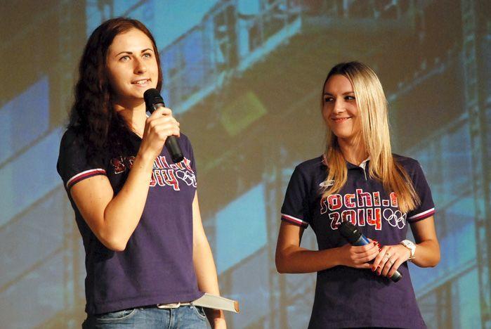 В конце января волонтеры ВГУЭС отправятся на тестовые соревнования в Сочи