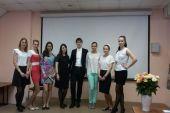 Специалисты и бакалавры-дизайнеры ВГУЭС на «отлично» защищают свои дипломные проекты