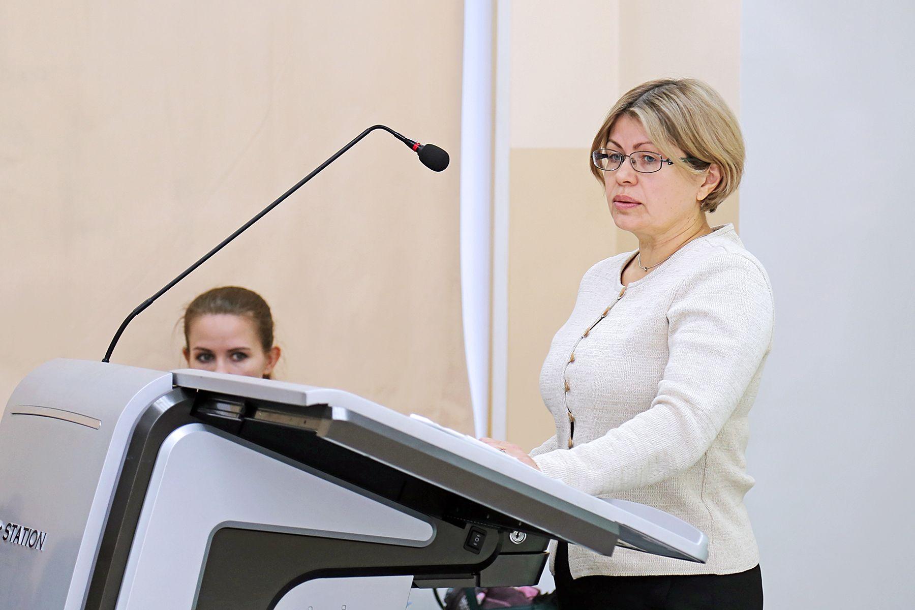 Проект «Приглашенный спикер» во ВГУЭС: валютный контроль и противодействие легализации незаконных доходов