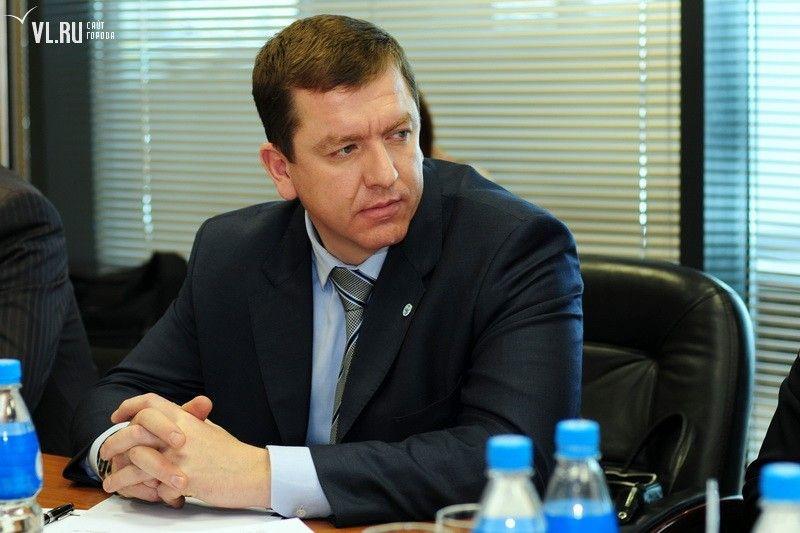 Роман Титков, генеральный директор ПАО «Дальприбор»: «Дальневосточный бизнес умеет зарабатывать»