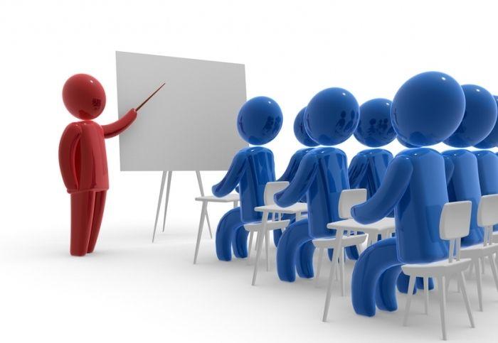 Предпринимательский университет: инновационный образовательный менеджмент как ответ на вызовы внешней среды