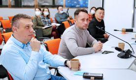 ВГУЭС и бизнес: диалог для взаимодействия
