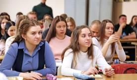Практика, трудоустройство и карьера: студенты ВГУЭС знакомятся с работой Следственного управления