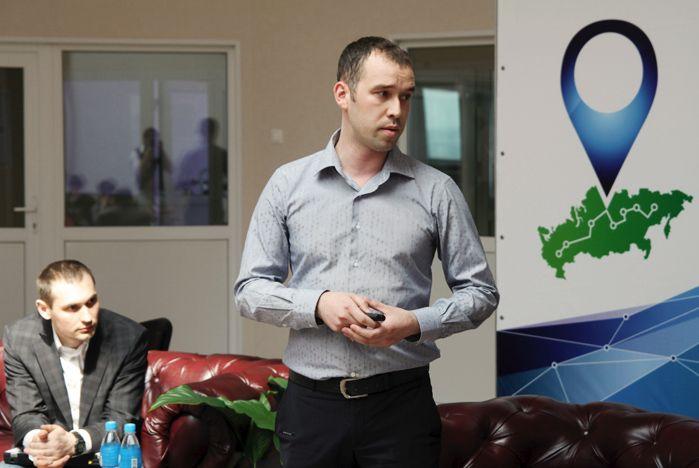 Начинающие предприниматели Приморского края стали участниками регионального этапа «Russian StartUp Tour»