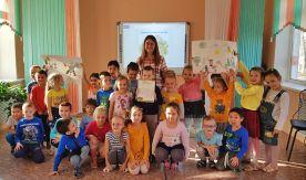 Студентка ВГУЭС Валерия Ткалич — победитель регионального этапа федерального проекта «Чистая страна»