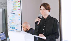 Поздравляем победителей и призеров молодежной экологической конференции во ВГУЭС