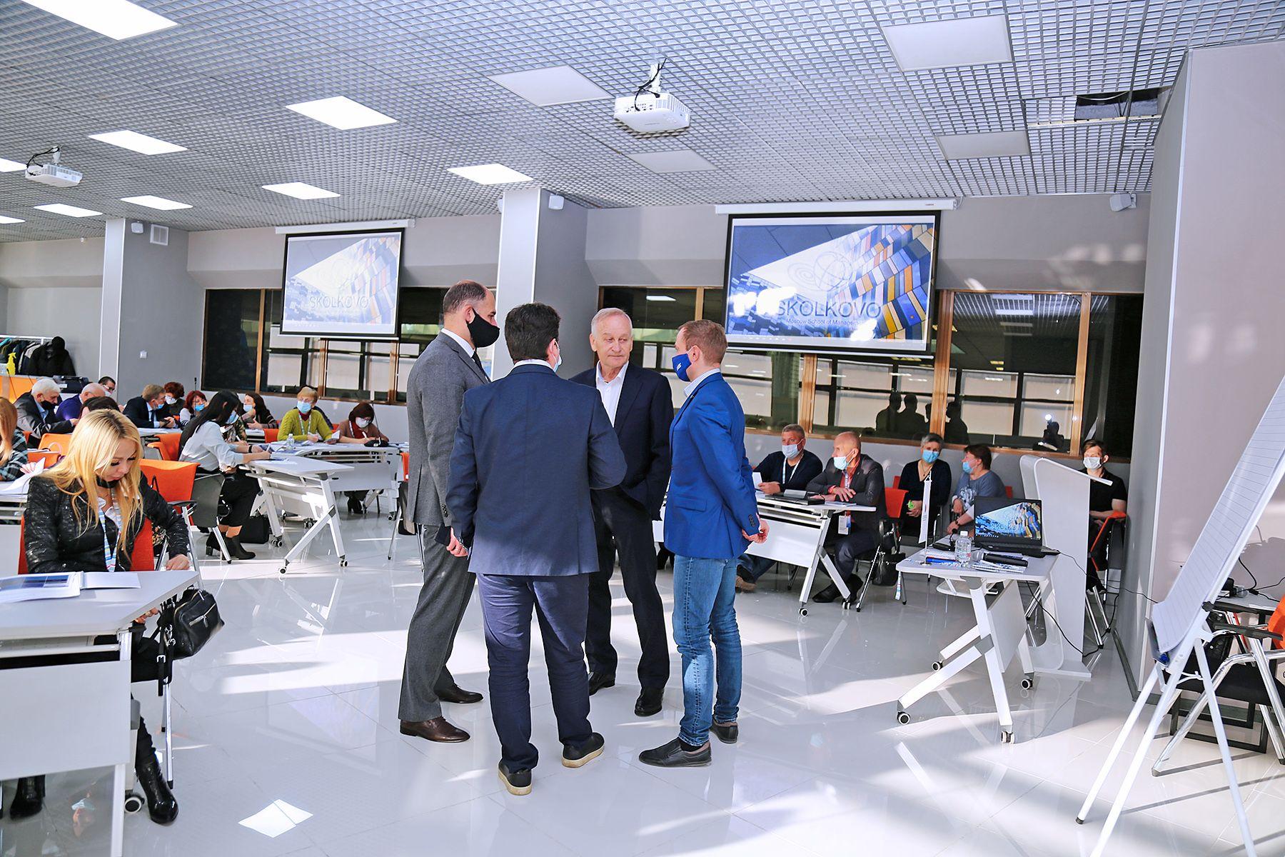 Третья миссия университета в действии: во ВГУЭС откроется «Точка кипения»
