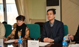 ВГУЭС увеличит число китайских вузов-партнёров