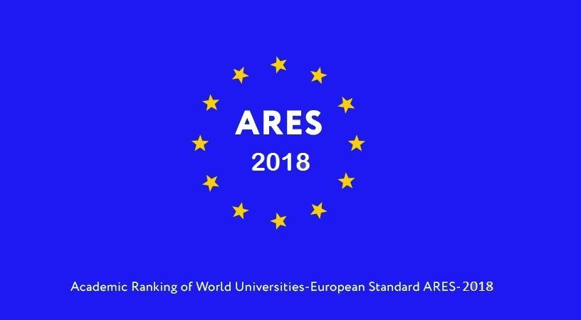 VSUES strengthened its presence in the International rating of