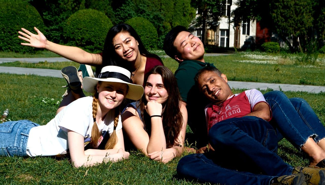 Обменные программы ВГУЭС: студенты учат иностранный язык, познают культуру и путешествуют