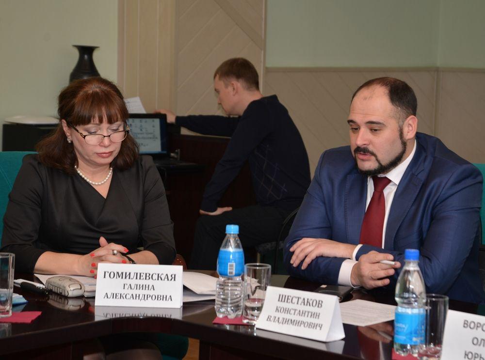 В Приморье обсудили перспективы детского туризма
