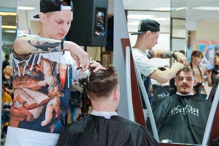Конкурс «Мастер-Стиль» во ВГУЭС открыл Неделю моды Pacific Style Week