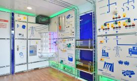 Виртуальный тур по лаборатории SMART-технологий