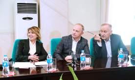 Городу нужны интересные идеи: мэрия готова выполнять совместные проекты со ВГУЭС