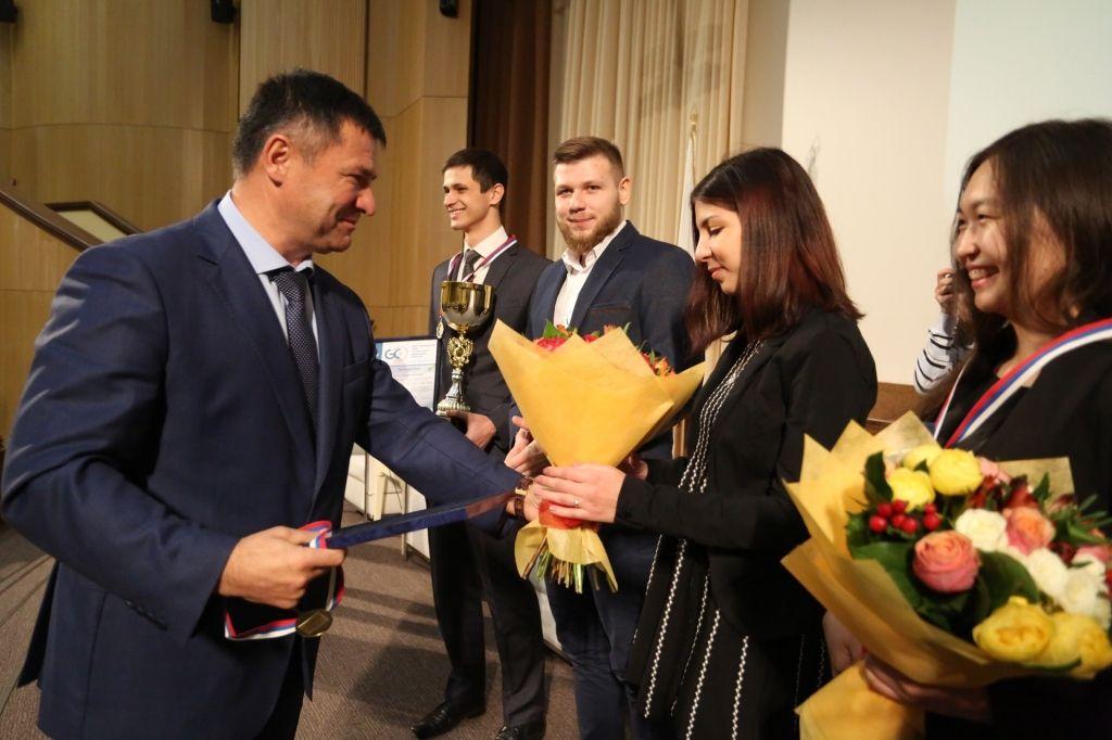 Кафедра управления ВГУЭС – флагман экономического образования на Дальнем Востоке