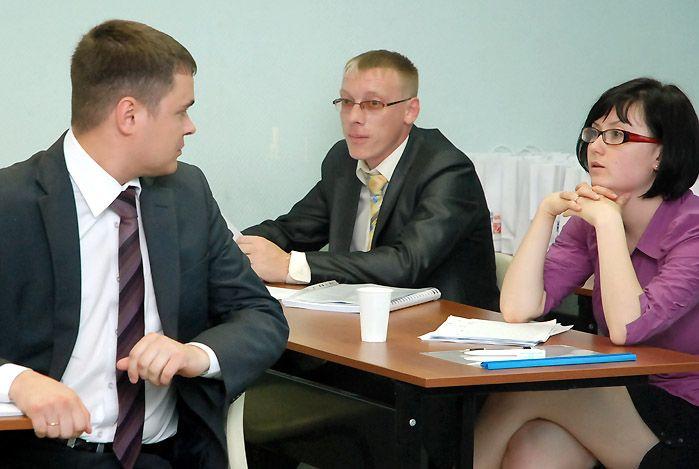 Выпускников ВГУЭС специальности «Организация работы с молодежью» ждут администрации всех регионов России