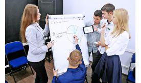 Три предметных области, реализуемых во ВГУЭС, получили максимальную оценку Гильдии экспертов профессионального образования