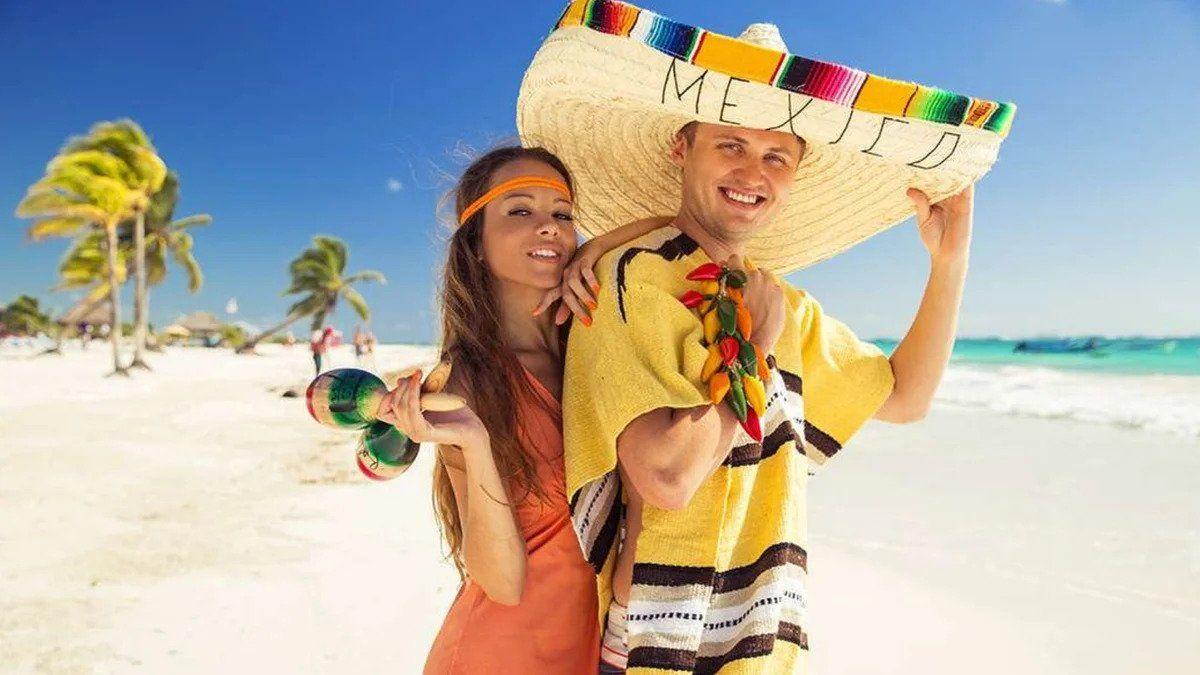 Остановка полетов в Китай спровоцировала всплеск запросов на Мексику