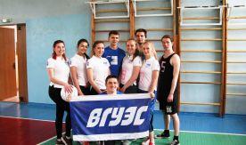 ВГУЭС на студенческом фестивале «Молодёжь и спорт – 2018»
