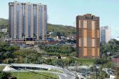 ВГУЭС начнет строительство еще одного «небоскреба» для преподавателей университета