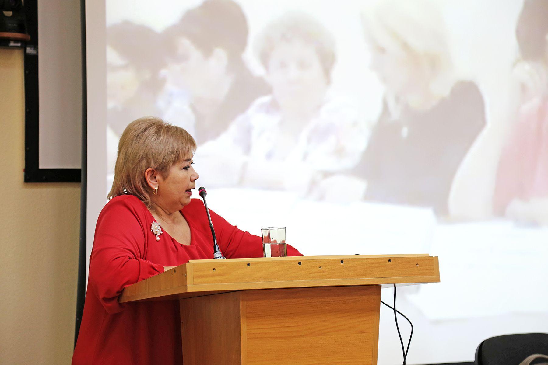 Апробация докторской диссертации состоялась в научной школе ВГУЭС