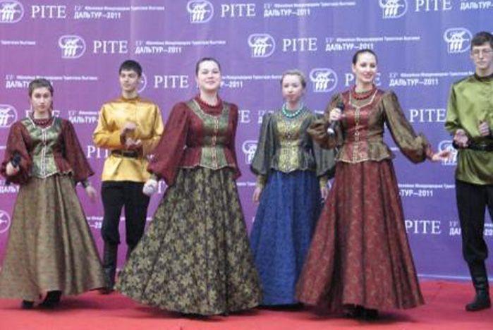 ВГУЭС примет активное участие в Приморской неделе туризма и отдыха