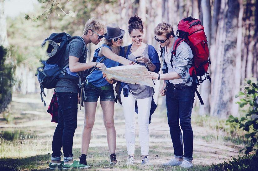 Откуда возьмутся дополнительные возможности для студенческого туризма