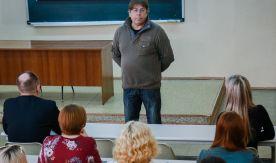 Студентов Высшей школы телевидения ВГУЭС пригласили снять кино