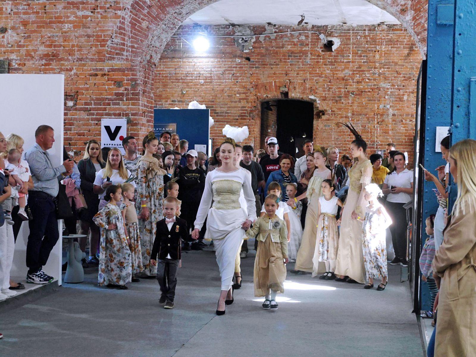 Выпускные проекты студентов направления «Дизайн среды» ВГУЭС на Vladivostok Design Week – 2019 привлекли внимание потенциальных заказчиков